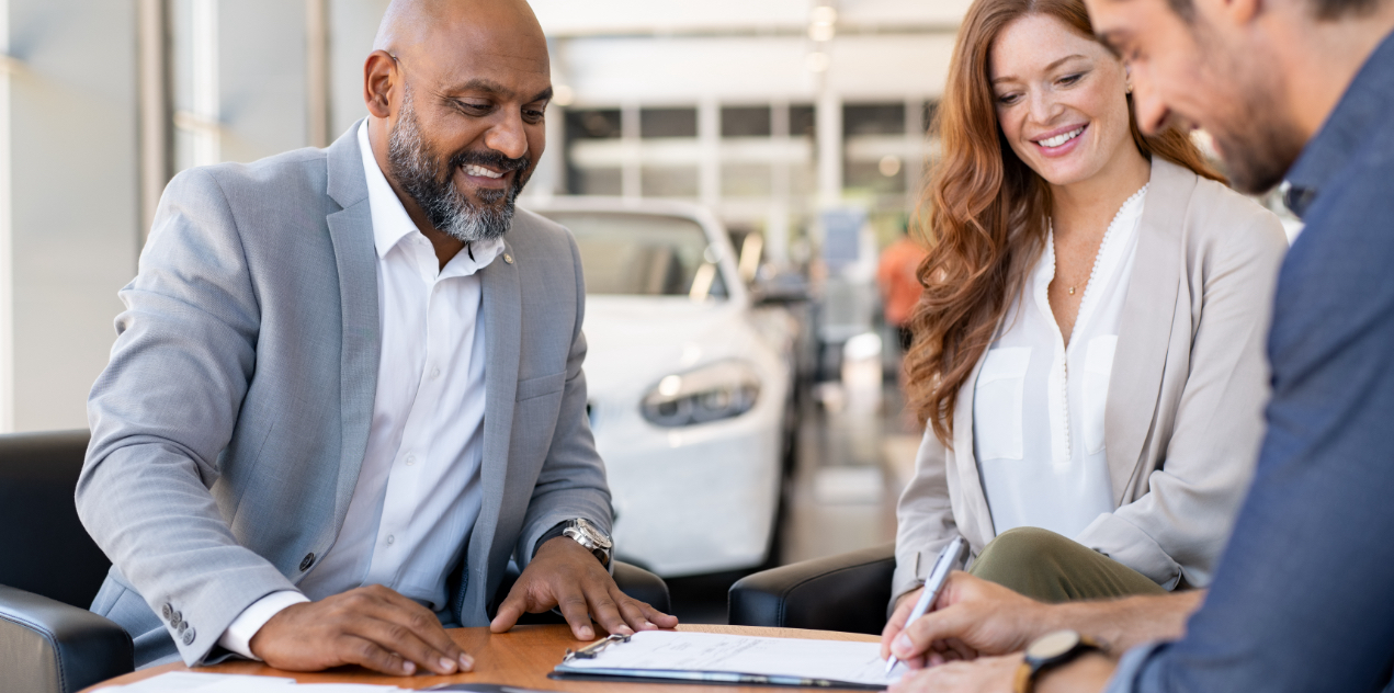 Wholesale Inventory Financing