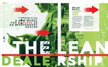 The Lean Dealership