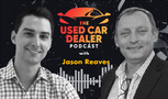 Episode 21: Jason Reaves on Buy Here Pay Here Auto Sales and BHPH Dealers
