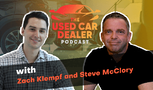Carvana, Vroom, Digital Retail, CRM, & Used Car Marketplace