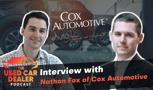 Nathan Fox of Cox Automotive
