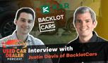 Justin Davis of BacklotCars