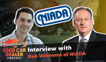 Episode 29: Bob Voltmann of the National Independent Automobile Dealers Association (NIADA)