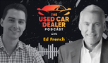 Ed French ~ Used Cars/Service/Human Capital