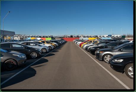 used-car-lot
