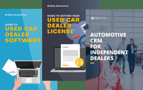 Used Car Dealer Guides