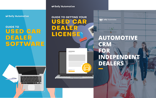 GUIDES FOR USED CAR DEALERS SUCCESS