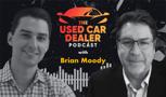 Brian Moody the Executive Editor at KBB/Autotrader