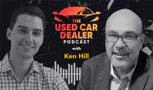 Ken Hill the Managing Director at 700 Credit