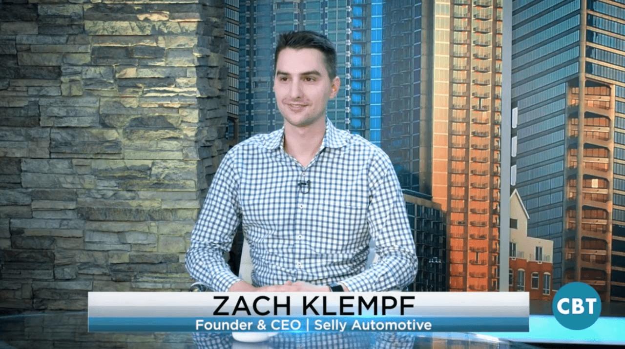Zach Klempf