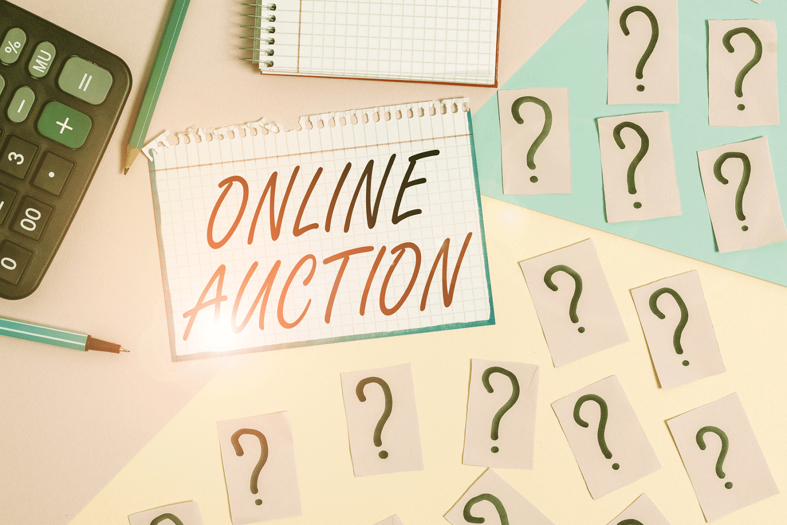 How to Get Started with Online Auctions