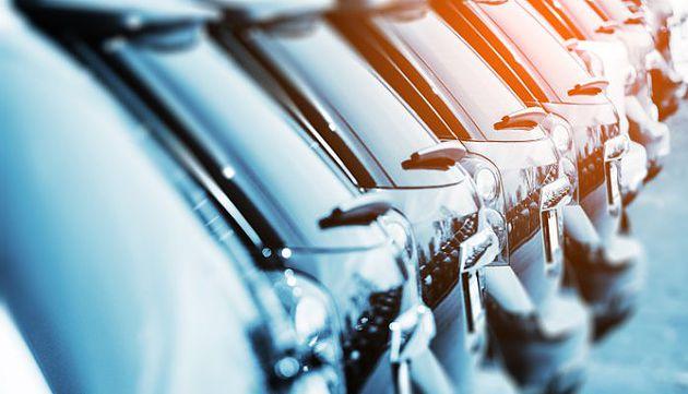 Automotive Disruption From The Bay Area To Atlanta
