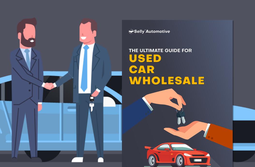 car wholesale