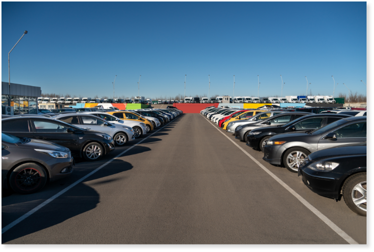 It's Time for Used Car Dealers to Embrace Digital Retail