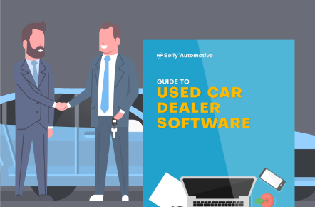 used car dealer software