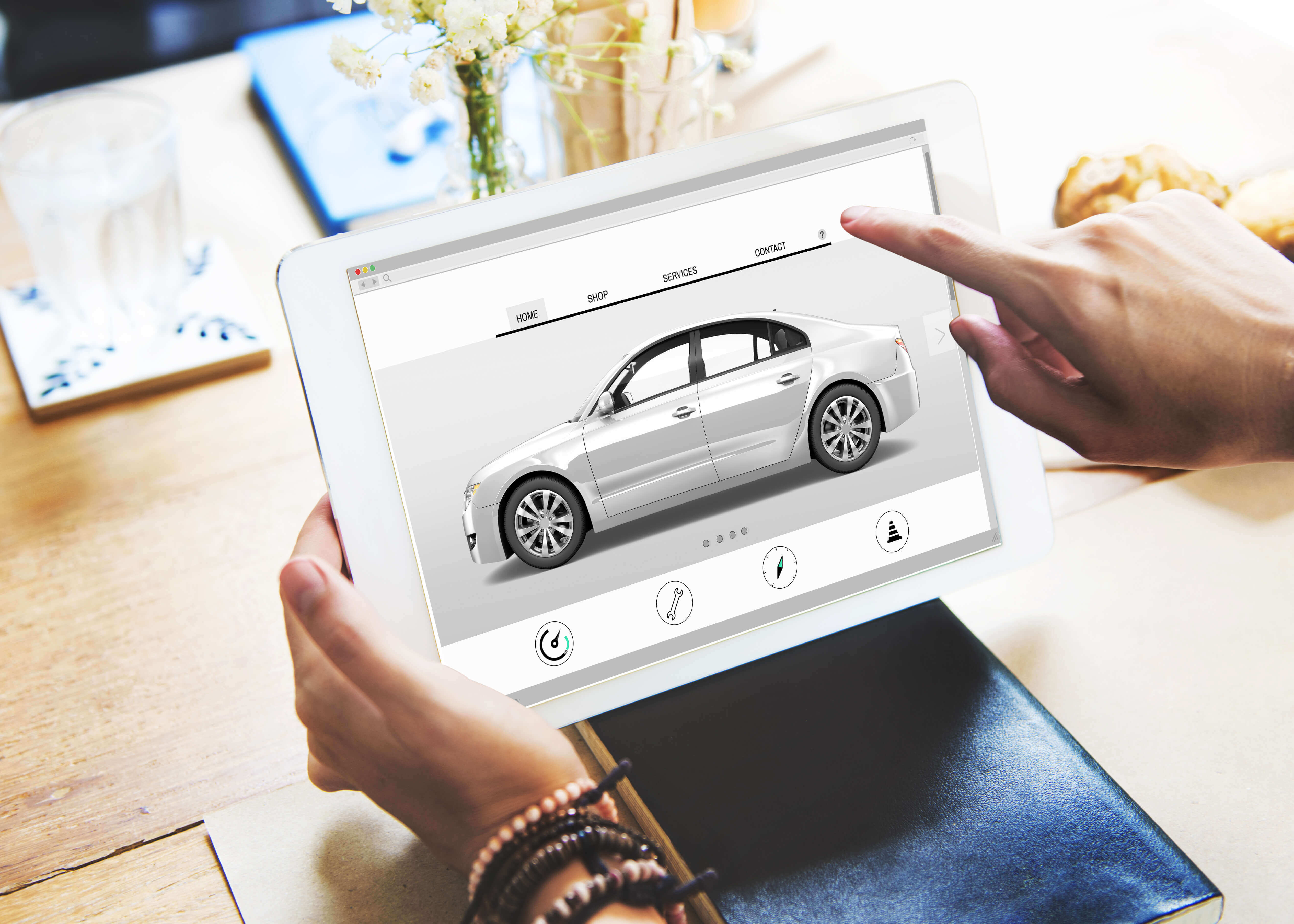 Accelerated Technology Adoption for Dealerships – From an Analog Past to a Digital Future