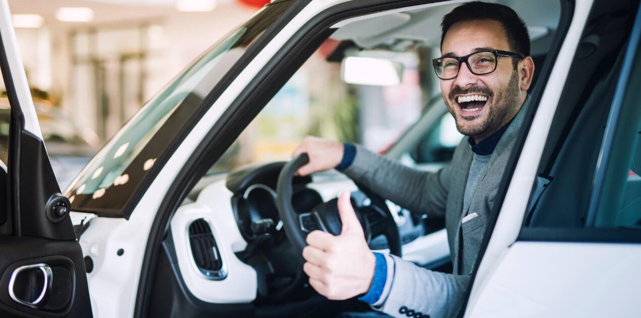 Car Dealership Advertising Ideas to Drive Success Despite the Pandemic