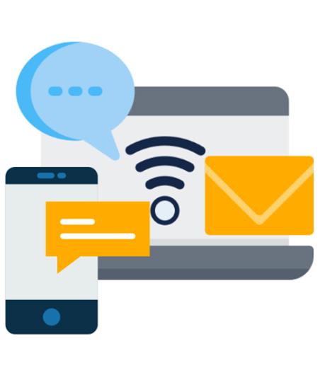 SMS/MMS Text Messaging