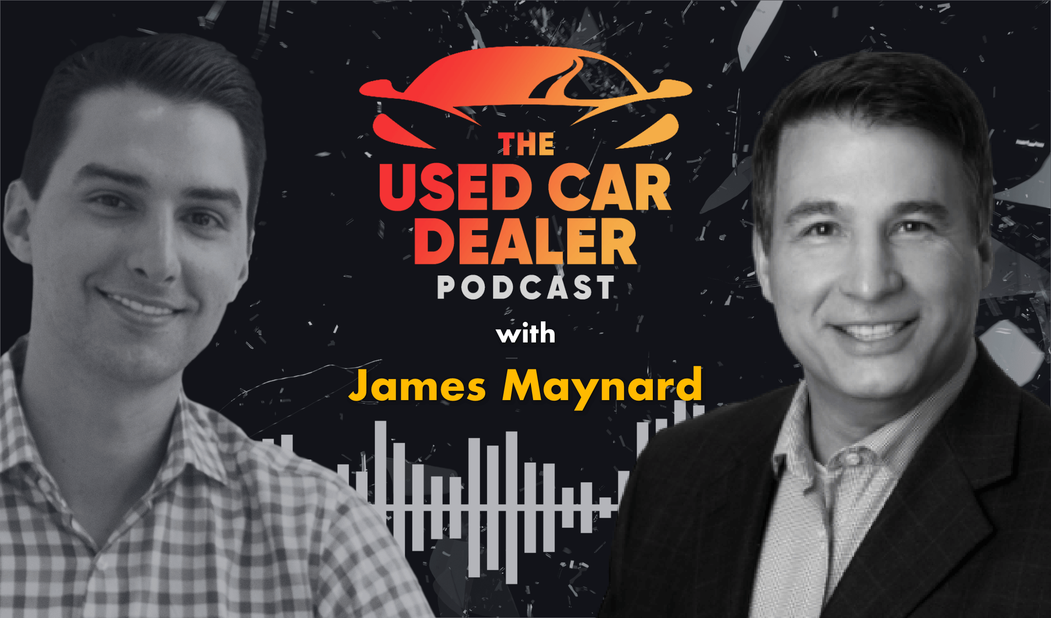 Interview with James Maynard of Cox Automotive on Digital Retail & Fixed Ops