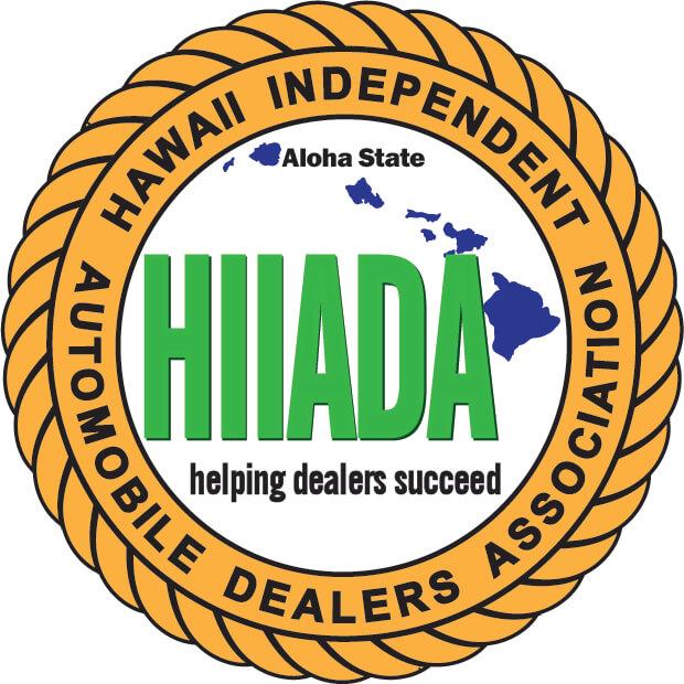 Hawaii Independent Auto Dealers Association