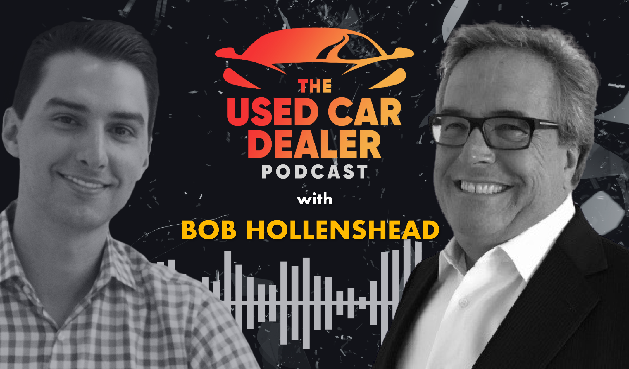 Interview with Bob Hollenshead Largest Wholesale Operator in North America