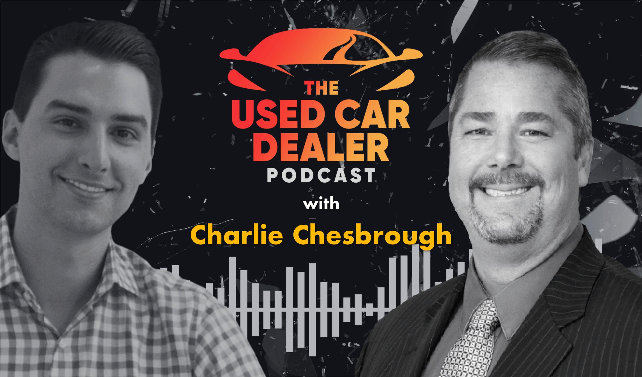 Interview with Cox Automotive Sr. Economist Charlie Chesbrough
