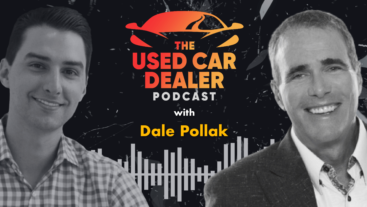 Interview with Dale Pollak founder of vAuto and Used Car Industry Expert