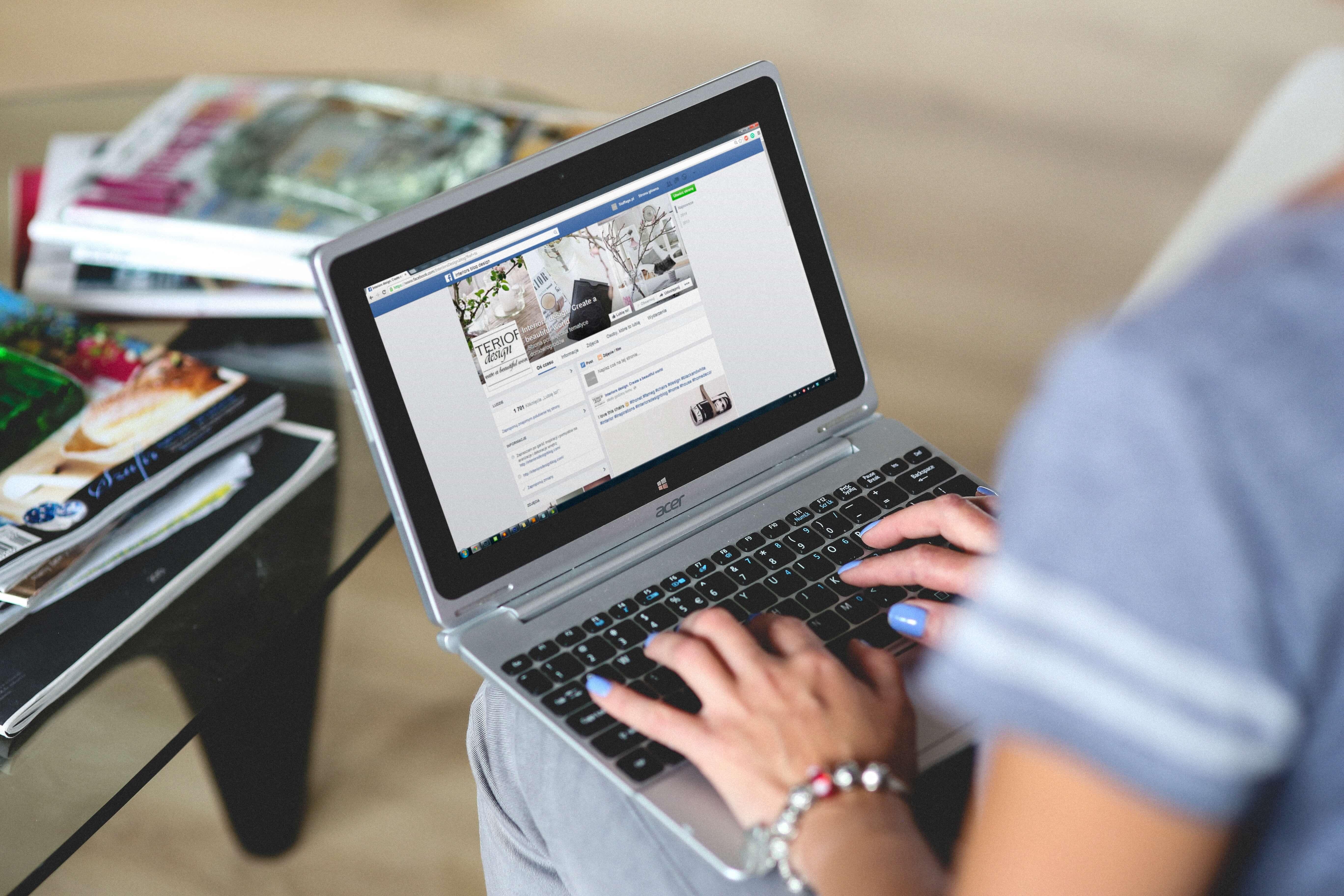 Why Dealerships Should Use Facebook Marketplace